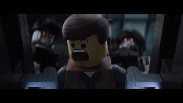 """""""Uma Aventura Lego"""" vira filme de terror em fan trailer"""