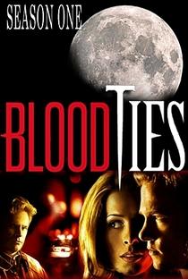 Blood Ties (1ª Temporada) - Poster / Capa / Cartaz - Oficial 5