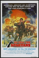 Inferno sem Saída  (Go Tell the Spartans)