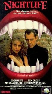 Doce Vampira - Poster / Capa / Cartaz - Oficial 1