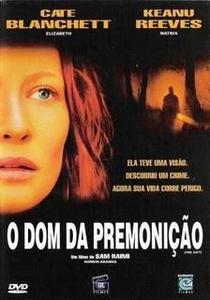 O Dom da Premonição - Poster / Capa / Cartaz - Oficial 2