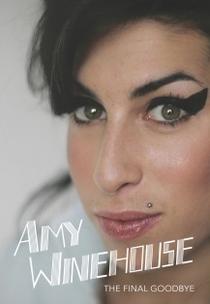 Amy Winehouse - O Último Adeus - Poster / Capa / Cartaz - Oficial 1