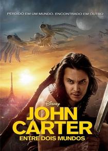 John Carter - Entre Dois Mundos - Poster / Capa / Cartaz - Oficial 11