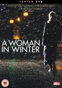 Um Amor no Inverno - Poster / Capa / Cartaz - Oficial 1