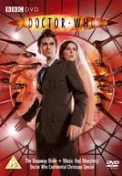 Doctor Who: A Noiva em Fuga