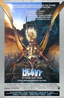 Heavy Metal - Universo em Fantasia (Heavy Metal)