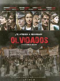 Olvidados - Poster / Capa / Cartaz - Oficial 1