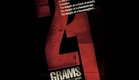 21 Grams (2003) TRAILER (124 min, Crime Drama Thriller) IMDB 7.7 Budget 20 mill