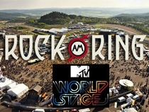 Paramore - MTV World Stage - Poster / Capa / Cartaz - Oficial 1