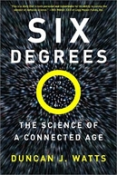 O Poder dos Seis Graus (Connected: The Power of Six Degrees)