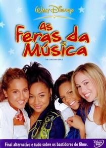 As Feras da Música - Poster / Capa / Cartaz - Oficial 3
