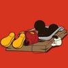 [DESENHOS] Disney para maiores (NSFW)