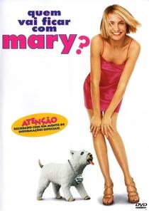 Quem vai Ficar com Mary? - Poster / Capa / Cartaz - Oficial 2