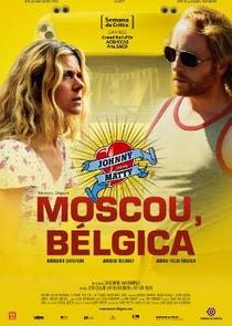 Moscou, Bélgica - Poster / Capa / Cartaz - Oficial 4