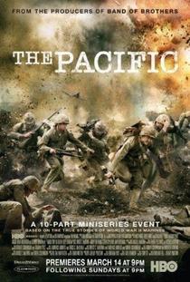 O Pacífico - Poster / Capa / Cartaz - Oficial 2