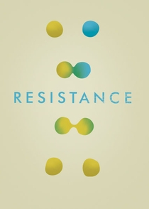 Resistance - Poster / Capa / Cartaz - Oficial 1