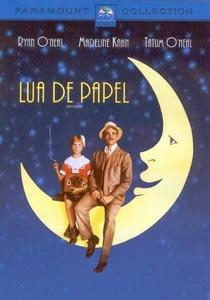 Lua de Papel - Poster / Capa / Cartaz - Oficial 2