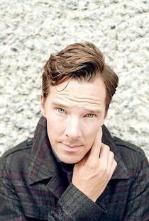 Benedict Cumberbatch - Poster / Capa / Cartaz - Oficial 21