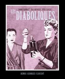 As Diabólicas - Poster / Capa / Cartaz - Oficial 6