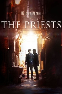 The Priests - Poster / Capa / Cartaz - Oficial 9