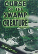 Curse Of The Swamp Creature (Curse Of The Swamp Creature)