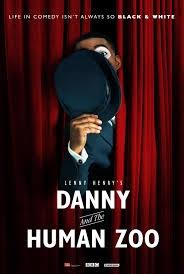 Danny e o Zoológico Humano  - Poster / Capa / Cartaz - Oficial 1