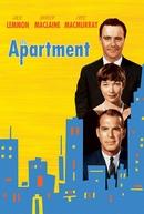 Se Meu Apartamento Falasse (The Apartment)