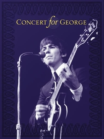 Concerto para George - Poster / Capa / Cartaz - Oficial 1