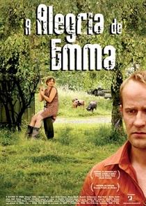 A Alegria de Emma - Poster / Capa / Cartaz - Oficial 1
