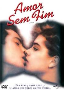 Amor Sem Fim - Poster / Capa / Cartaz - Oficial 3