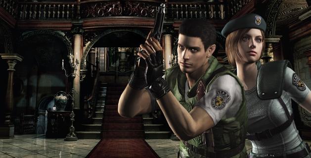 Reboot de Resident Evil encontra diretor e roteirista