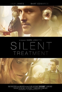 Silent Treatment - Poster / Capa / Cartaz - Oficial 1
