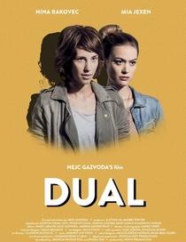Dual - Poster / Capa / Cartaz - Oficial 1