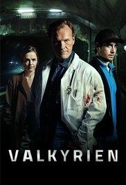 Valkyrien - Poster / Capa / Cartaz - Oficial 1