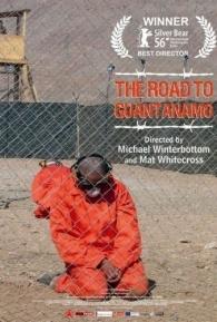 Caminho para Guantanamo - Poster / Capa / Cartaz - Oficial 1