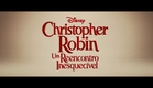 Trailer - Christopher Robin - Um Reencontro Inesquecível | Breve nos Cinemas