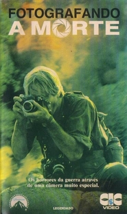 Fotografando a Morte - Poster / Capa / Cartaz - Oficial 1