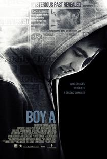 Rapaz A - Poster / Capa / Cartaz - Oficial 1