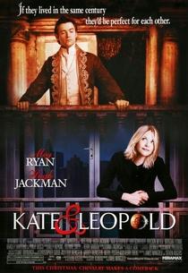 Kate & Leopold - Poster / Capa / Cartaz - Oficial 5