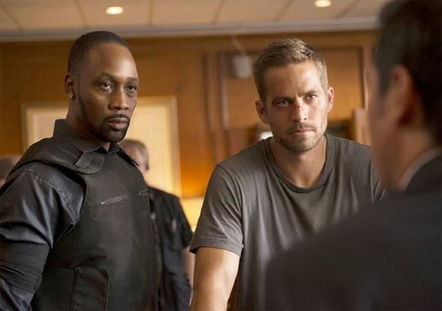 Brick Mansions | Penúltimo filme com Paul Walker tem pôster, imagens e data de lançamento divulgados