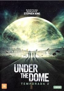 Under the Dome (2ª Temporada) - Poster / Capa / Cartaz - Oficial 5