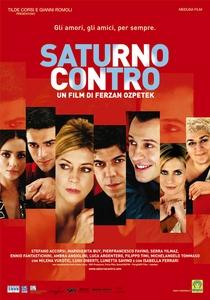 Saturno em Oposição - Poster / Capa / Cartaz - Oficial 1