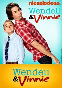 Wendell & Vinnie (1ª Temporada) - Poster / Capa / Cartaz - Oficial 1