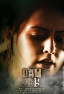 Dam 999 - Poster / Capa / Cartaz - Oficial 5