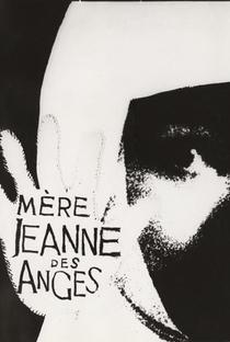 Madre Joana dos Anjos - Poster / Capa / Cartaz - Oficial 28