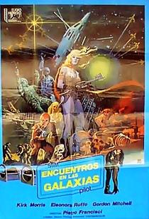 Os Monstros do Planeta Hidra - Poster / Capa / Cartaz - Oficial 5