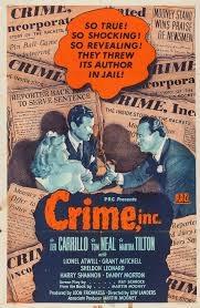 Crime S/A - Poster / Capa / Cartaz - Oficial 1