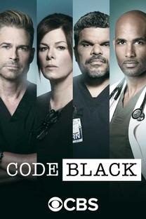 Code Black (2ª Temporada) - Poster / Capa / Cartaz - Oficial 3