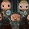Vikings: Ragnar agora é rei na versão Pop!