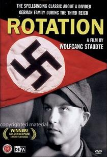 Rotation - Poster / Capa / Cartaz - Oficial 1